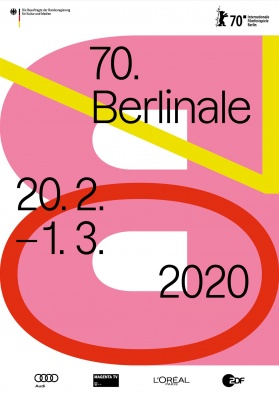 @ Internationale Filmfestspiele Berlin / State - Agentur für Design, Berlin