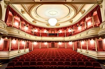 Metropol-Theater Steinbergen