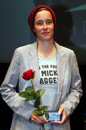 Pia Strietmann