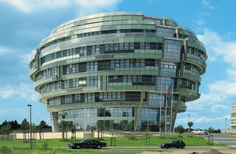 INI - Int Neuroscience Institute © INI Hannover