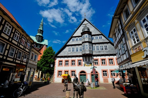 © Stadt Osterode am Harz