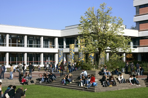 Universität Hildesheim © Hildesheim Marketing