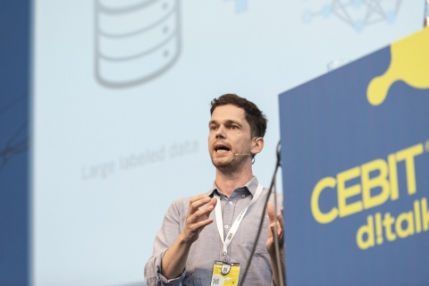 Dr. Christian Thurau (Twenty Billion Neurons GmbH)