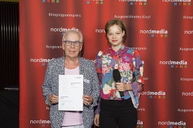 nordmedia Kinoprogrammpreis 2018 in den Kronen-Lichtspielen in Bad Pyrmont: Central Theater, Uelzen