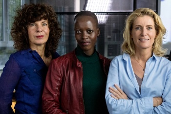 TATORT: NATIONAL FEMININ