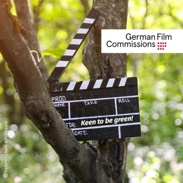 "Grünes Filmen - German Film Commissions starten Webinarreihe ""Keen to be green"""