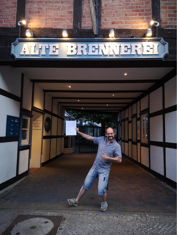Kino Alte Brennerei Lüchow
