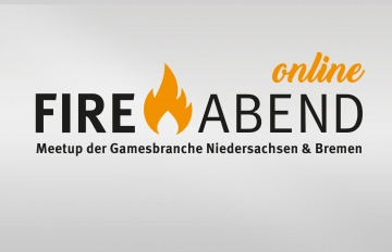 "FIREABEND ""Successful on Steam - Ask us Anything with: Valve"" am 10. März 2021 online"