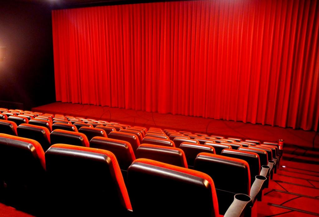 Roxy Kino Holzminden