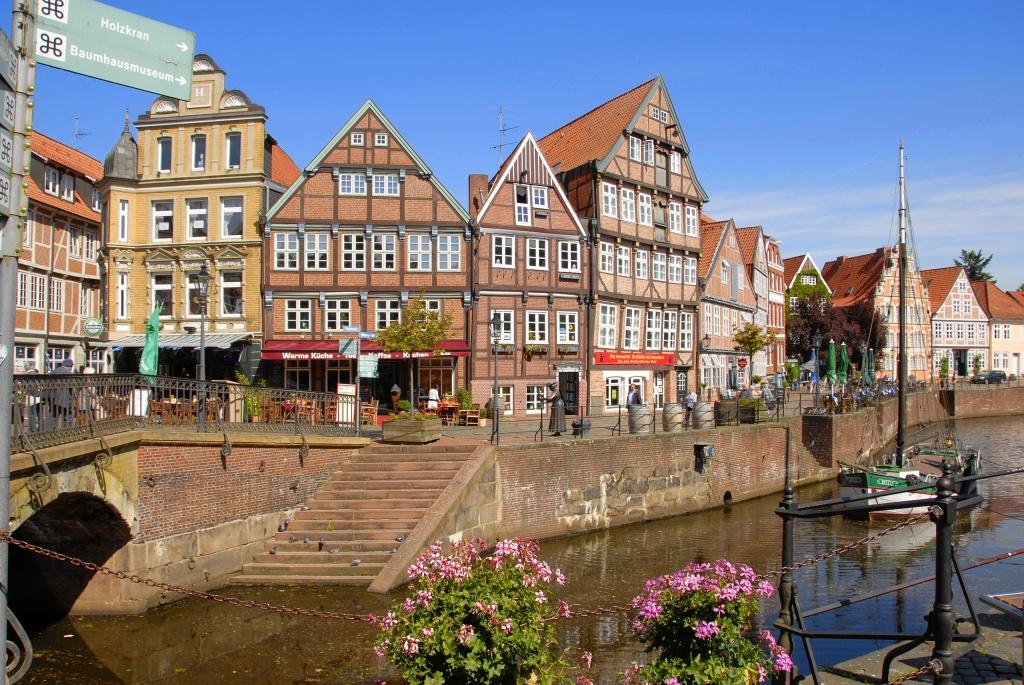Hotel Stadt Hamburg Cuxhaven