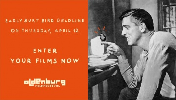 25. Internationales Filmfest Oldenburg 2018: CALL FOR ENTRIES