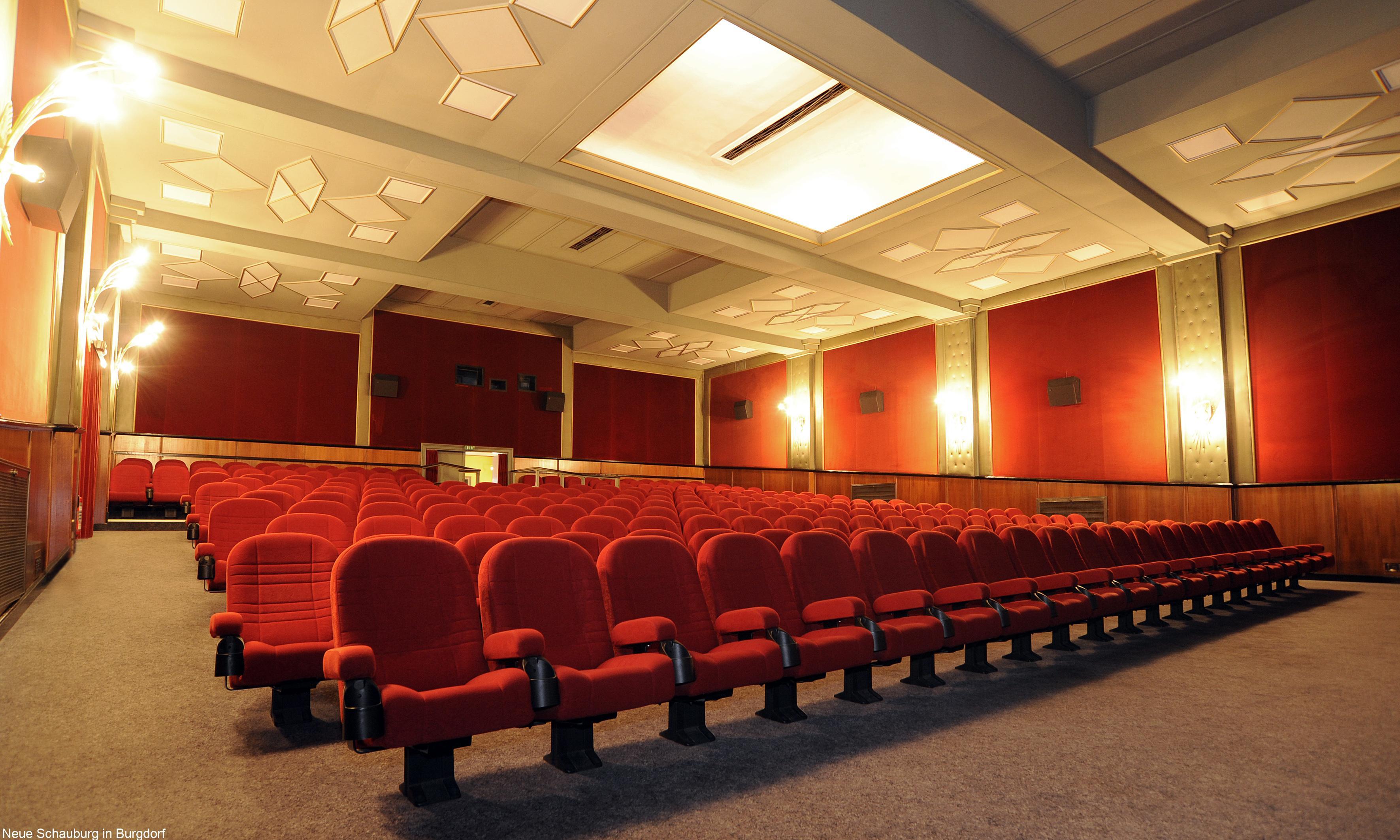 Kino Quakenbrück