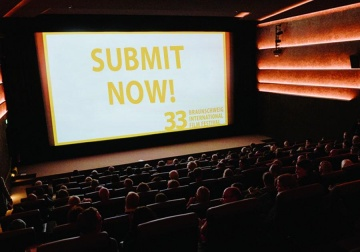 33.  Internationales Filmfest Braunschweig: CALL FOR ENTRIES