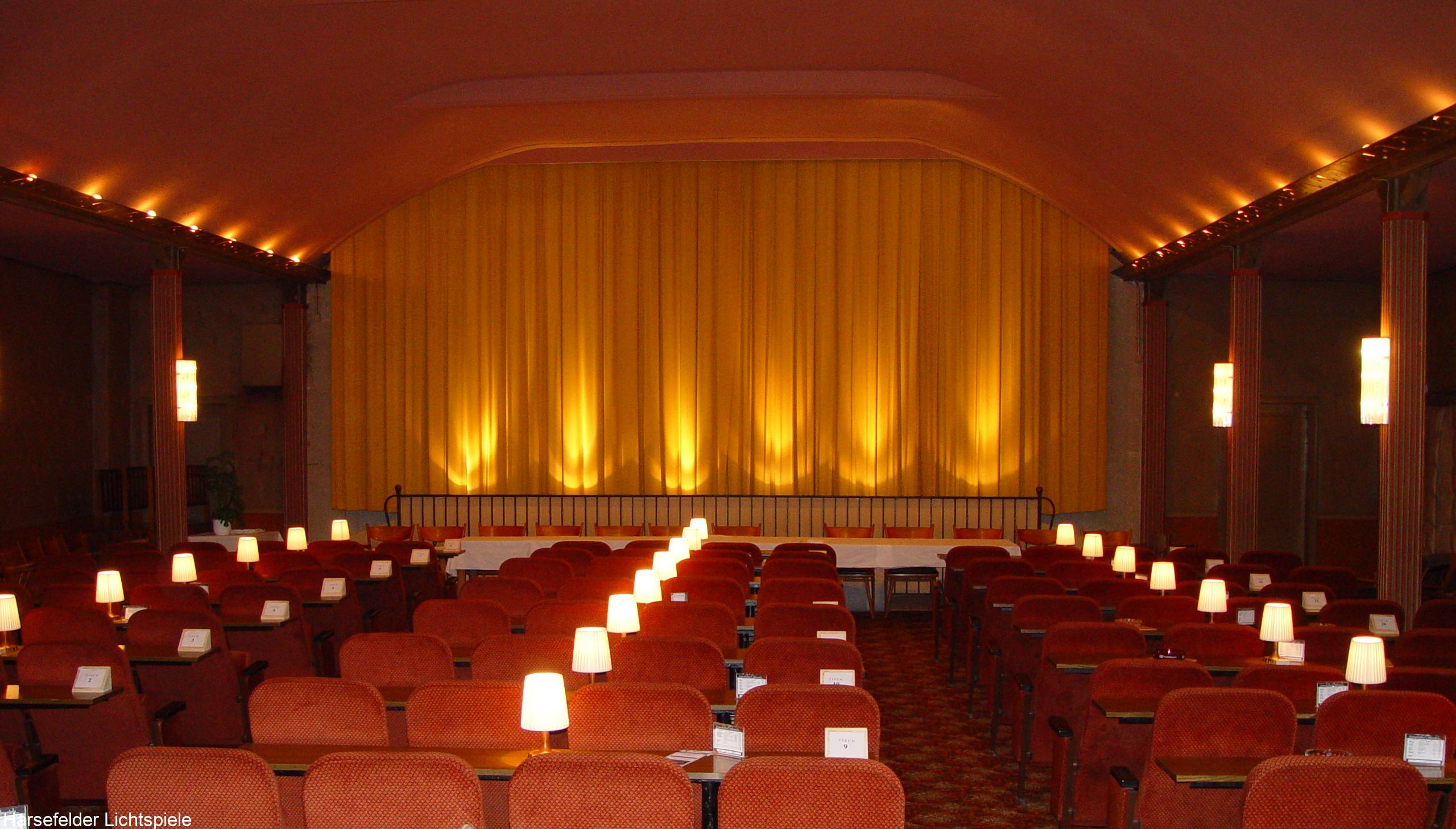 Kino Zeven
