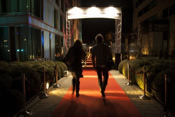 Berlinale talk&night 2014