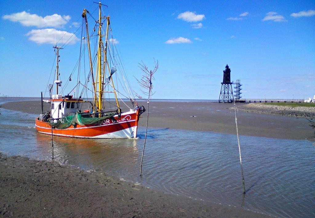 Friesland Sendetermine