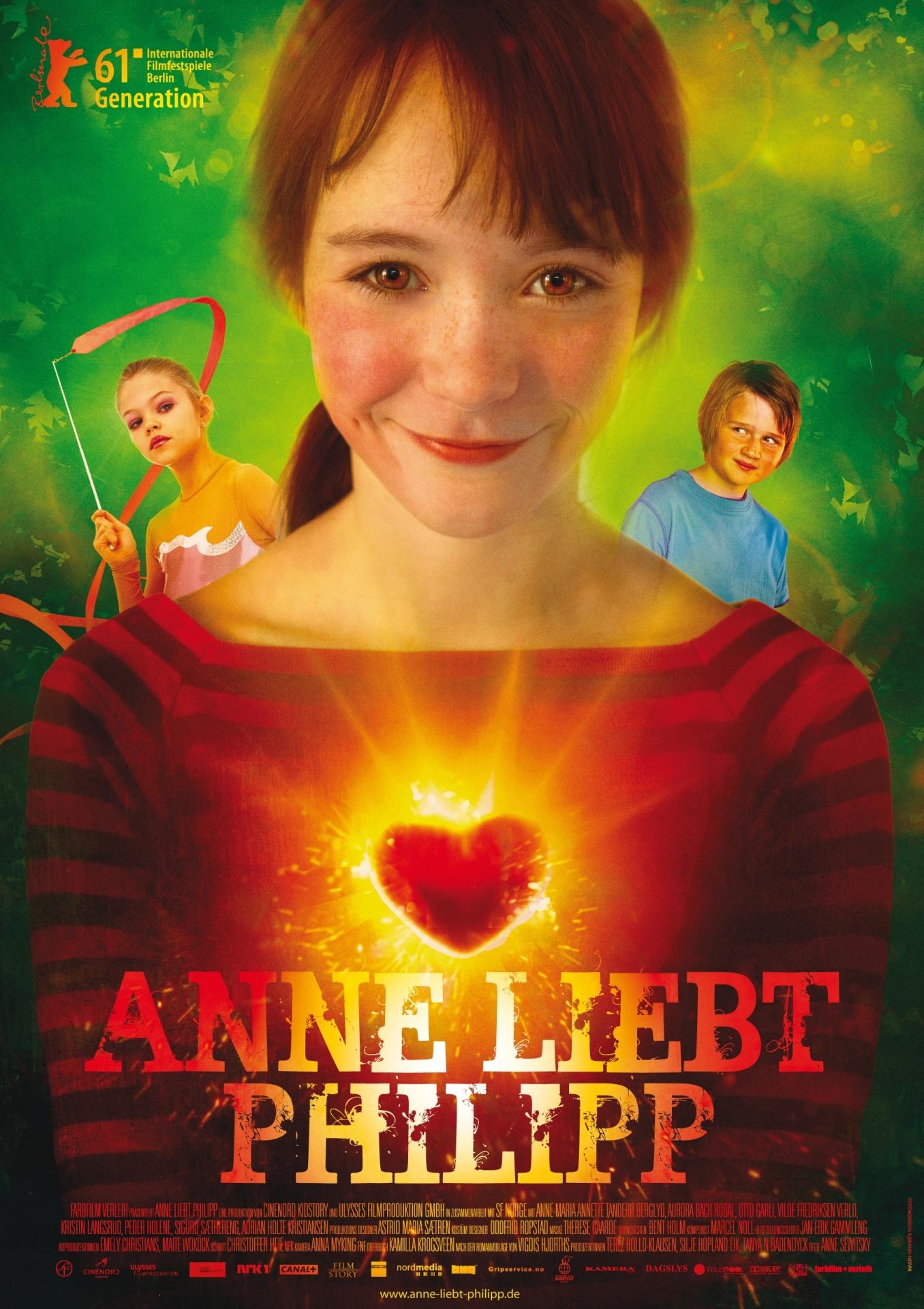 Anne Liebt Philipp Der Ganze Film Deutsch