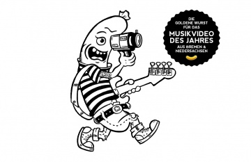 CALL FOR ENTRIES: Die große Musikvideoshow