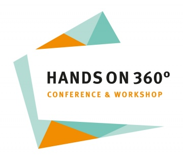 SAVE THE DATE: HANDS ON 360° - conference & workshop