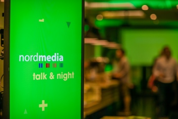Green Flashes: Das war die nordmedia talk&night Bremen 03!