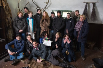 "Setbesuch in Friesoythe: ""Incubo"""