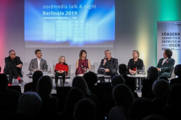 nordmedia talk & night 2019
