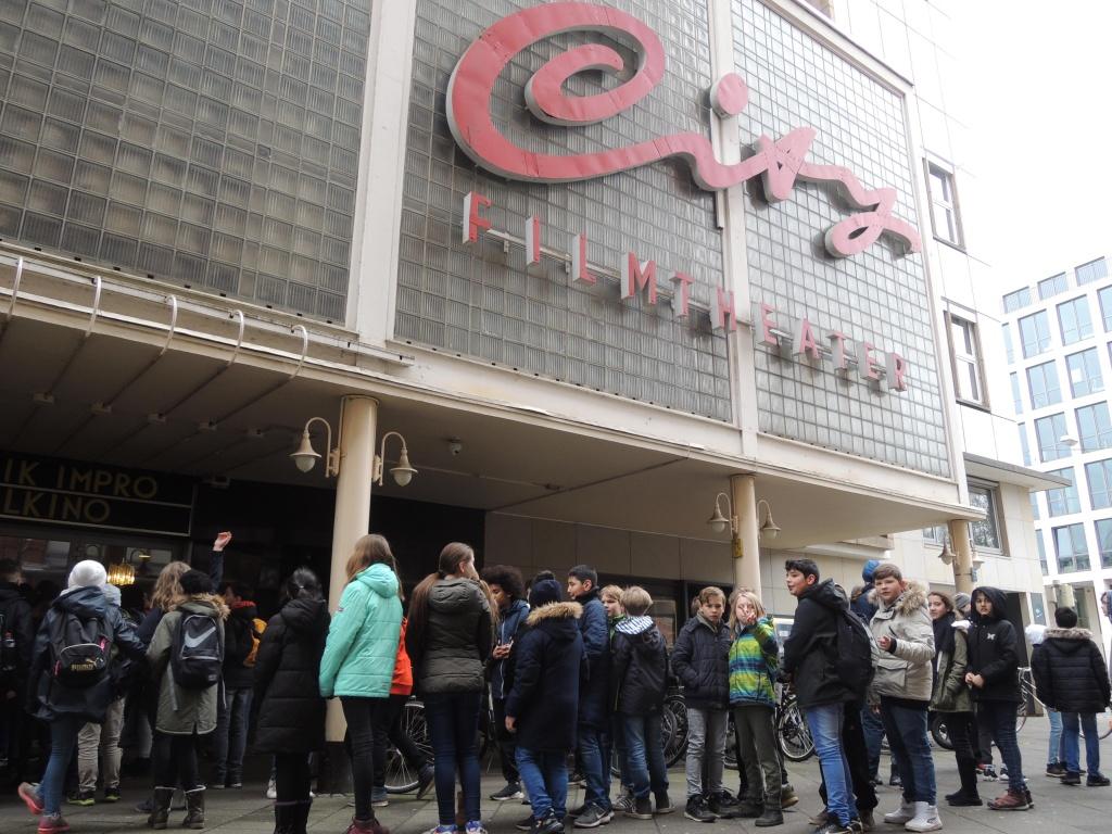 City Kino Bremen
