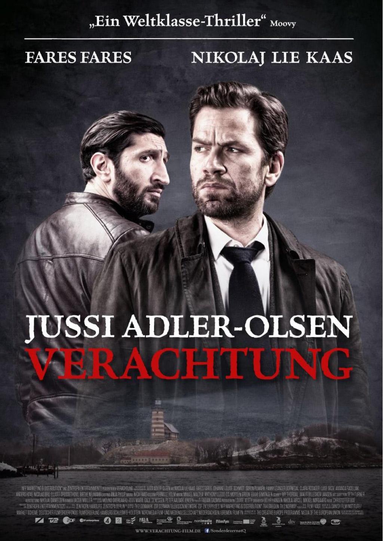 Seit 20062019 Im Kino Verachtung Nordmedia