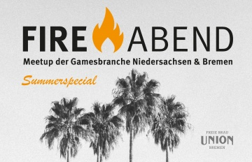 FIREABEND Summerspecial am 2. August 2019 in Bremen