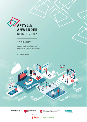 Save the date: APITs Lab Anwenderkonferenz