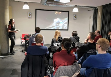 Hannover Game Development Meetup