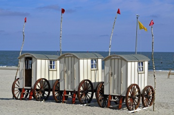 Insel: Norderney