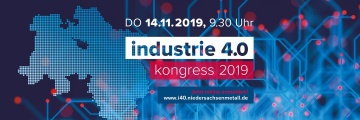 Industrie 4.0 Kongress am 14. November 2019 in Hannover: APITs Lab-Forum zum Thema Gamification